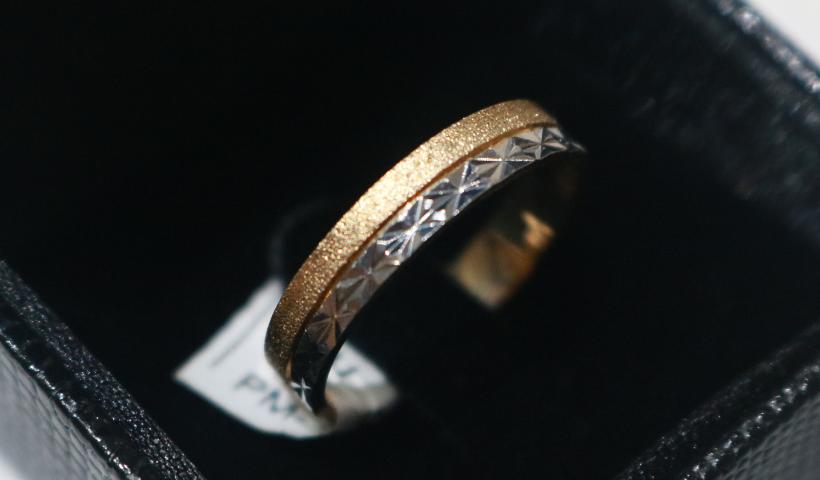 Ourives tem todos os seviços para cuidar da sua joia