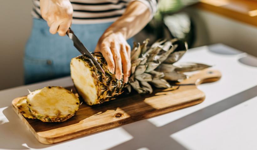 Alimentação sustentável: do preparo ao descarte correto