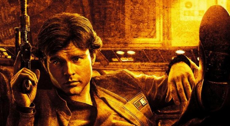 """""""Han Solo – Uma História Star Wars"""" estreia nesta quinta-feira"""