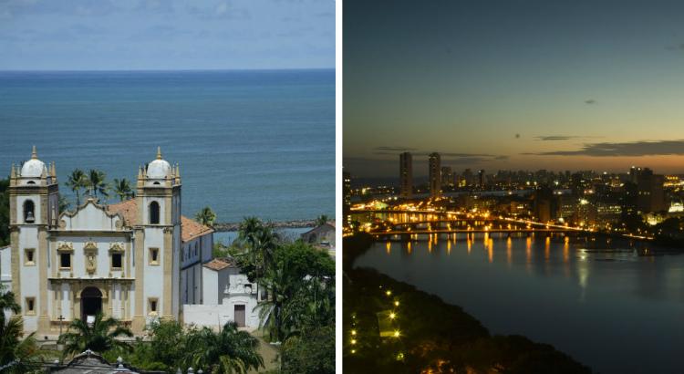 Viva mais Recife e Olinda