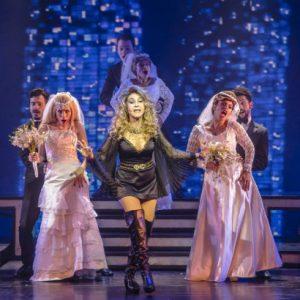 No fim de semana tem musical com  Wanderléa no Teatro RioMar