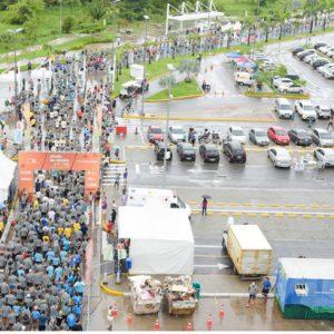 Circuito das Estações tem largada no RioMar Recife