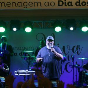 Vídeo: o samba de Jorge Aragão para celebrar os pais