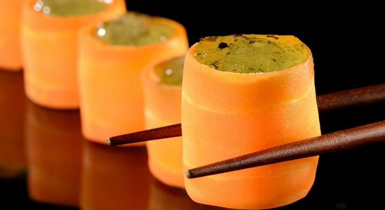 Tokai Express é um convite aos amantes da culinária oriental