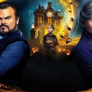 'O Mistério do Relógio na Parede' estreia no Cinemark