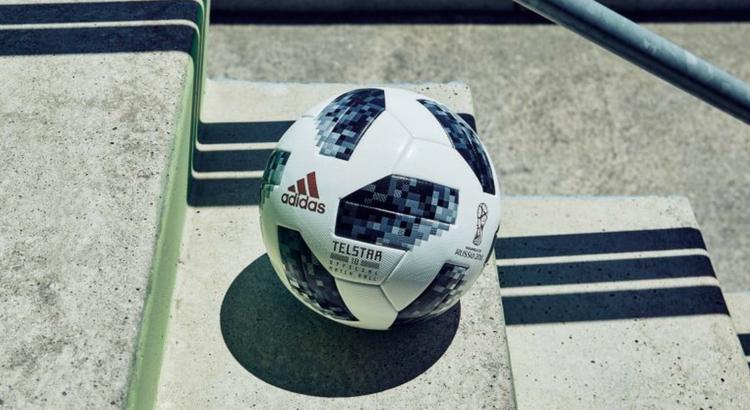 Saiba mais sobre a evolução das bolas nos jogos mundiais