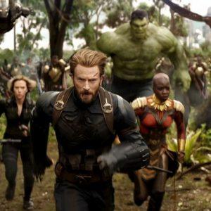 Lista Marvel para maratonar antes de Vingadores: Guerra Infinita