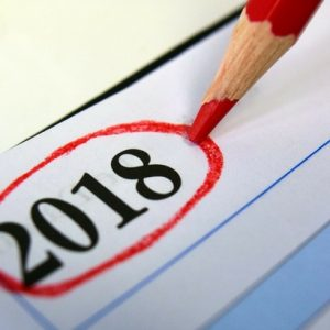 Veja quais são os feriados de 2018