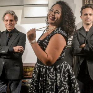 Atração do RioMar Jazz Fest concorre a prêmio nacional