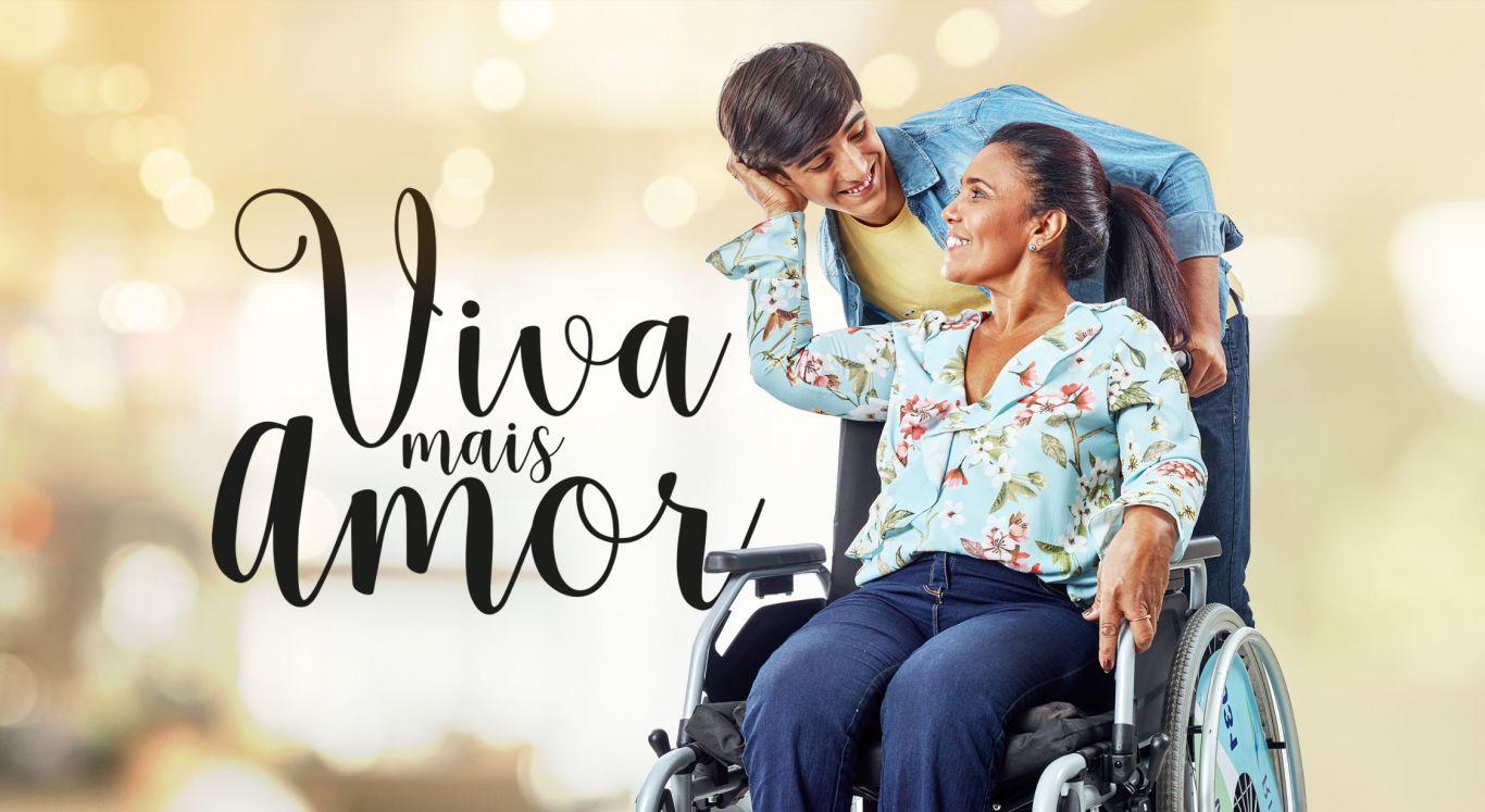 No Dia das Mães, Viva Mais Amor