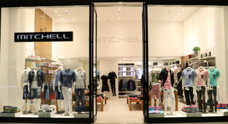 Nova coleção outono/inverno da Mitchell já está na vitrine