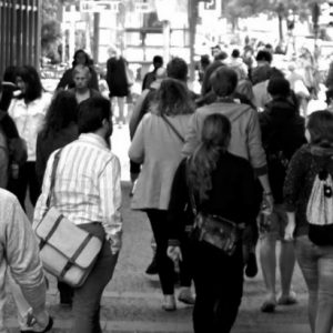Caminhe mais pela sustentabilidade