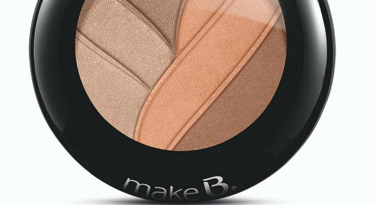 Make B. apresenta novas cores de gloss labial