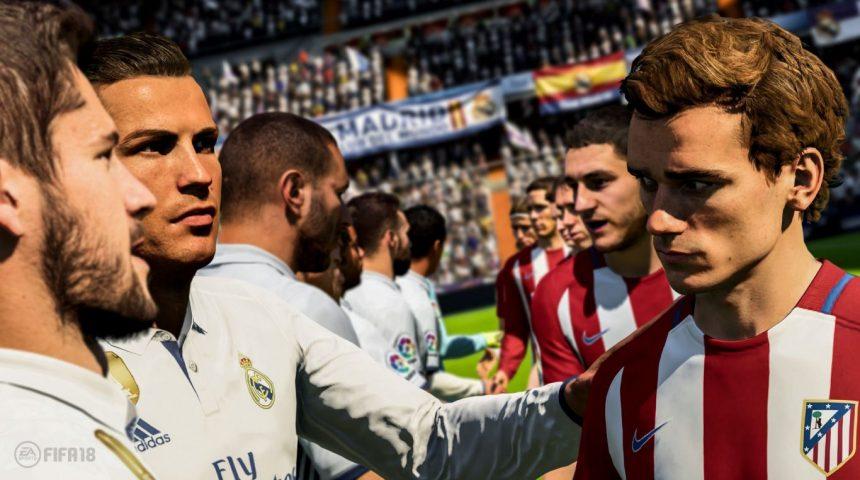 f0fa8af44 FIFA 18 já está com pré-venda nas lojas do RioMar