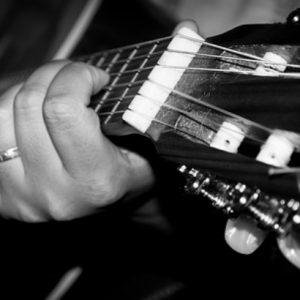 Oficinas sociais levam a música para jovens do Instituto JCPM