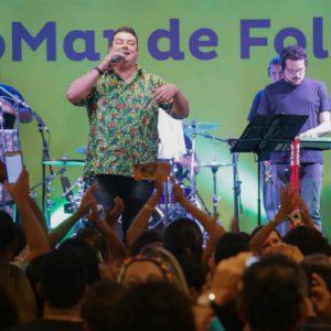 Vídeo: os melhores momentos do RioMar de Folia