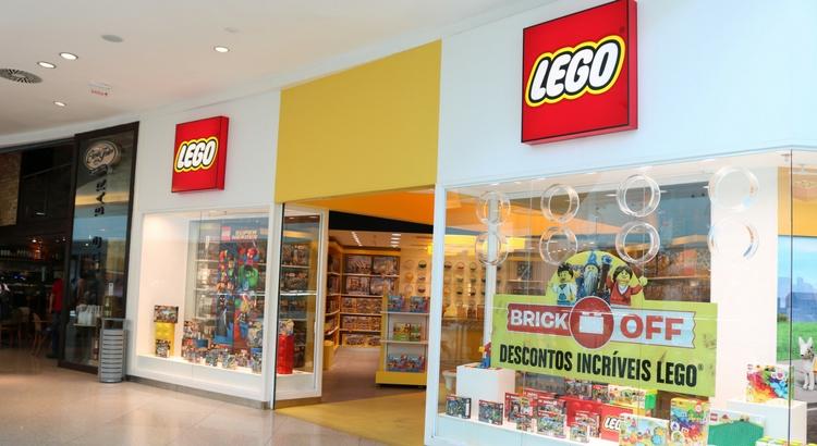 Campanha Brick OFF da Lego oferece descontos especiais