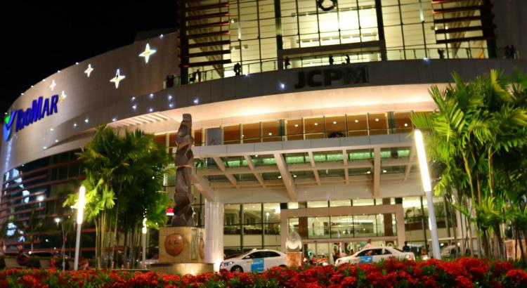 Seis lugares para tirar fotos no RioMar Recife