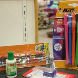 8 dicas de lugares para encontrar material escolar