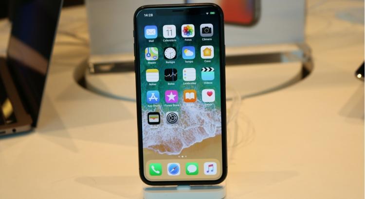 iPhone X já pode ser encontrado no RioMar