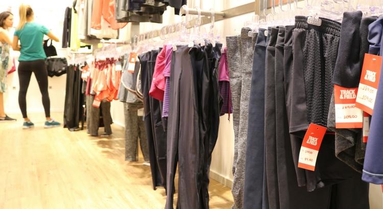 Onde encontrar roupas e acessórios para atividades radicais