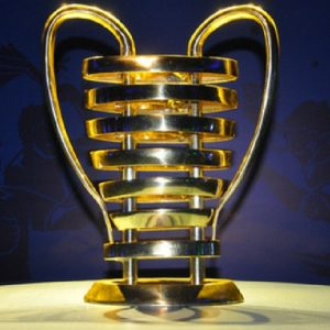 Venha visitar a Taça da Copa do Nordeste no RioMar Recife