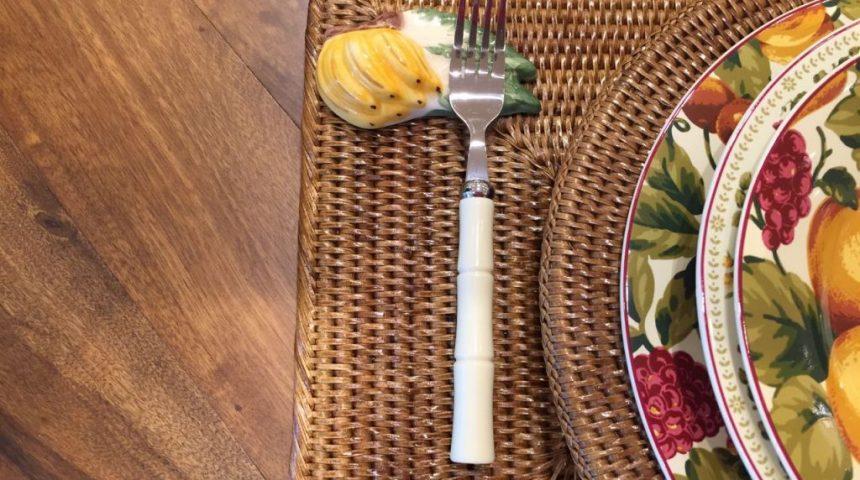 Acessórios em forma de frutas são tendências na decoração da casa