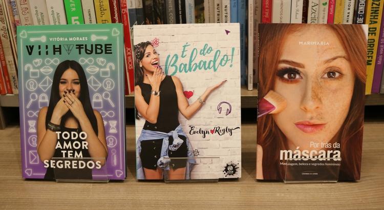 Conheça os livros que são sucesso entre o público teen