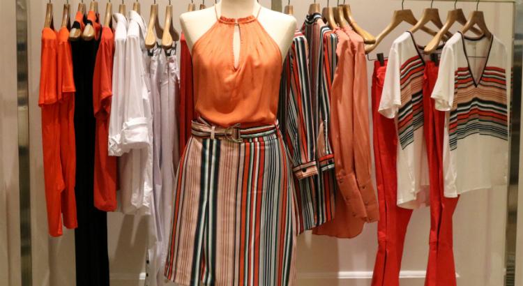 Futurismo e moda dos anos 60 inspiram nova coleção da Bobstore