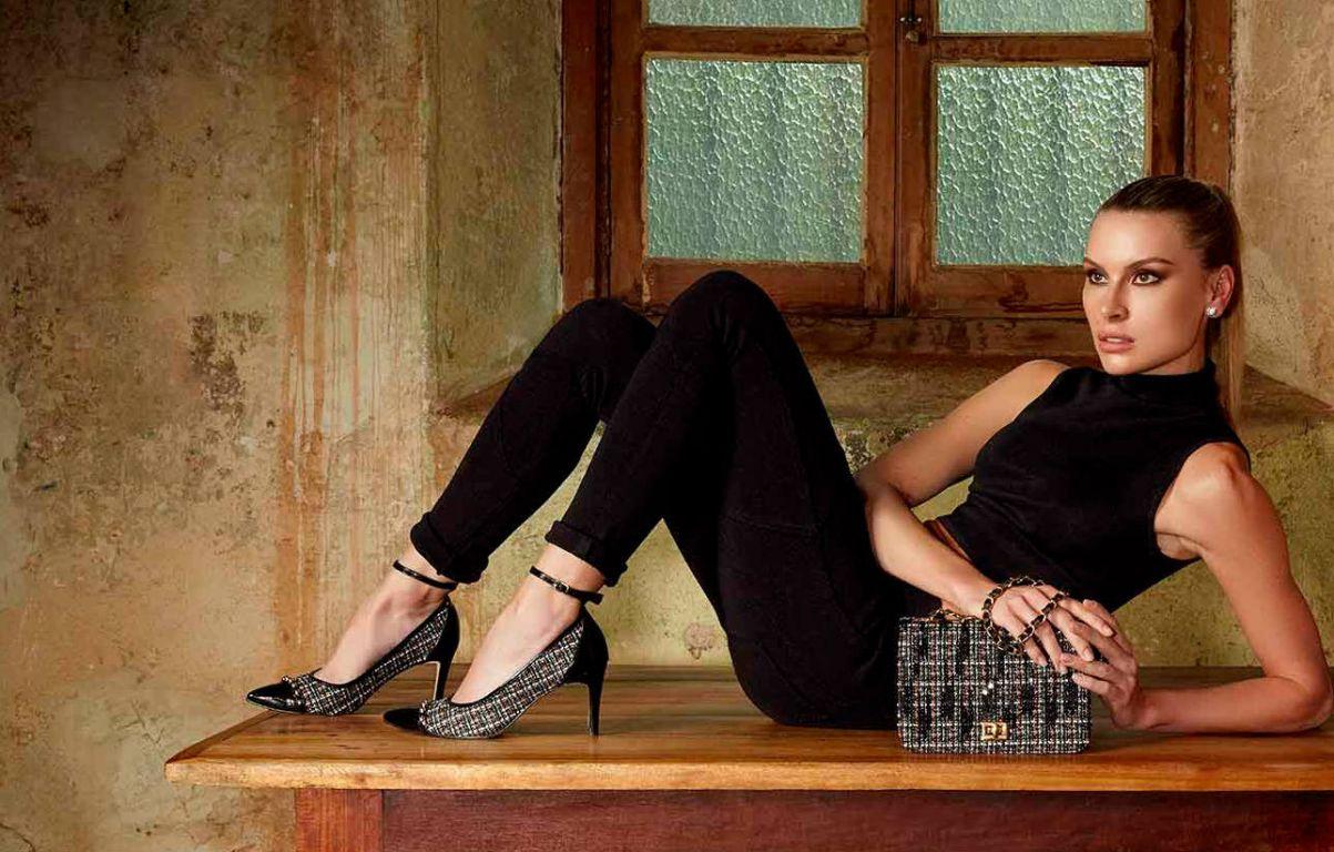 Constance abre primeira loja em Pernambuco no formato  self shoes