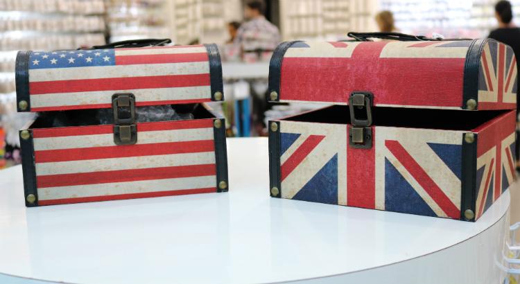 Berloque oferece mais de 200 itens, de bijuterias a bolsas
