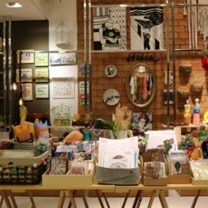 Casa Viva valoriza trabalho autoral de 32 criadores