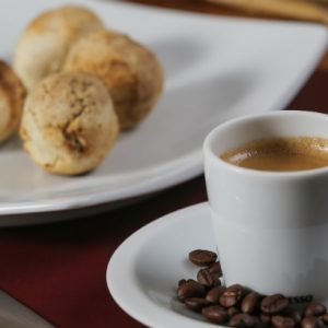 Experimente o Circuito do Café sem sair da dieta