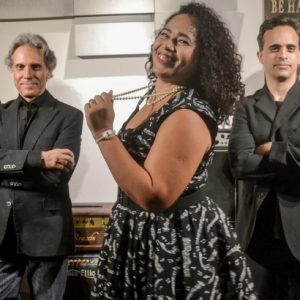 Uptown Blues Band: 20 anos tocando a alma do ritmo