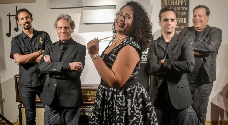 Uptown Blues Band: 20 anos tocando a alma do ritmo