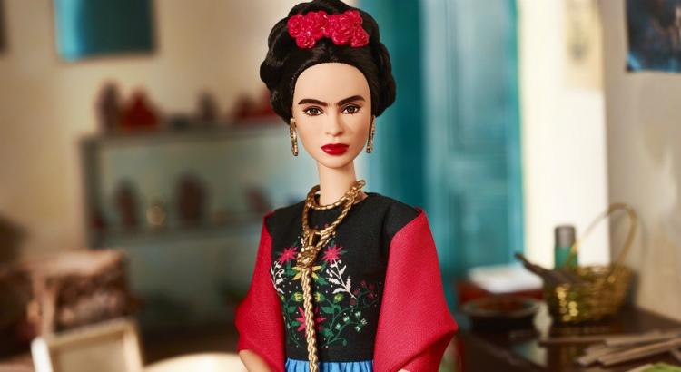 Barbie lança bonecas de mulheres inspiradoras