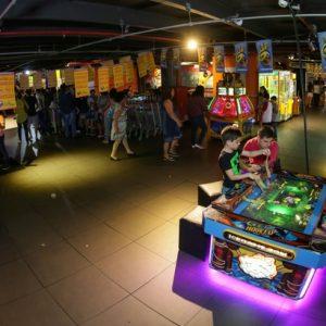 Game Station oferece condições especiais para festas de aniversário