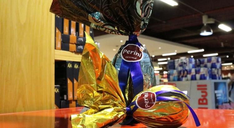 Páscoa na Perini vai desde azeites até ovos de chocolate artesanais
