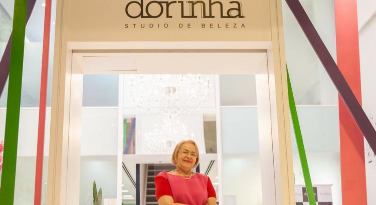 Dorinha Studio de Beleza passa a atender exclusivamente no RioMar