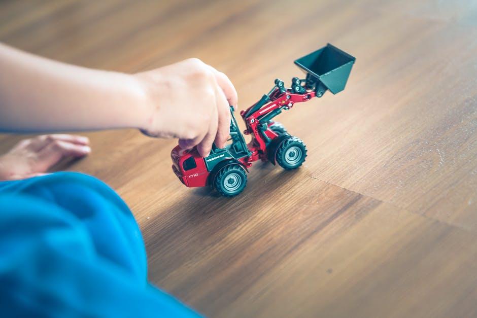 Saiba quais são os brinquedos mais procurados pelas crianças e onde encontrá-los
