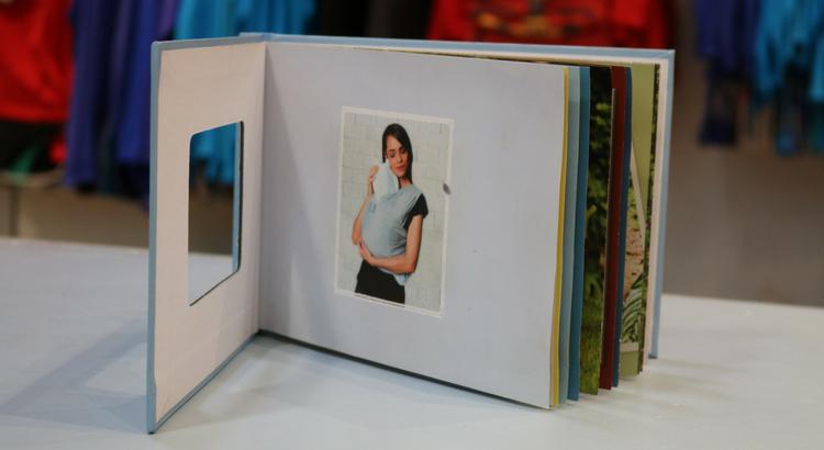 Tip Top oferece foto-livro em ação promocional