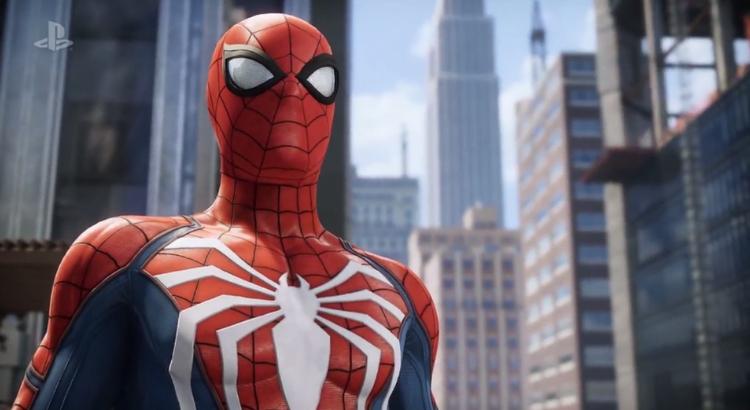 Novo jogo Spider-Man será lançado nesta sexta-feira