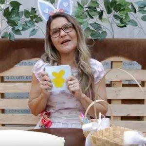 Vídeo: brincadeiras de Páscoa para fazer em casa com os pequenos