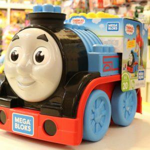Saldão de Férias RioMar traz brinquedos com preços especiais