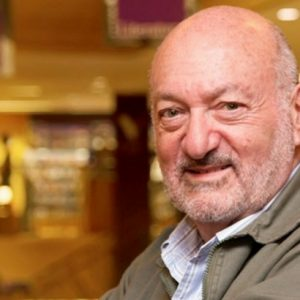"""Pedro Herz lança biografia """"O Livreiro"""" na Livraria Cultura"""