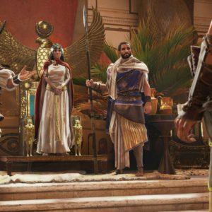 Assassin's Creed Odyssey já tem data de lançamento definida