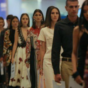 Moda, conteúdo e música no Passarela RioMar