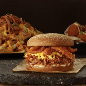 Festival de Ribs Outback volta com hambúrguer de costela e mais dois pratos