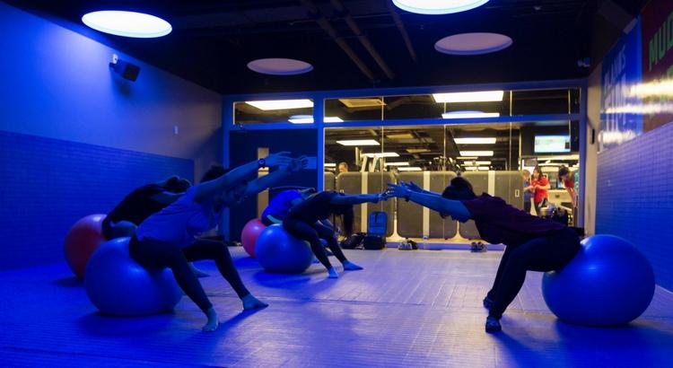 Aulões da Cia Athletica movimentam o Circuito RioMar De Bem com a Vida