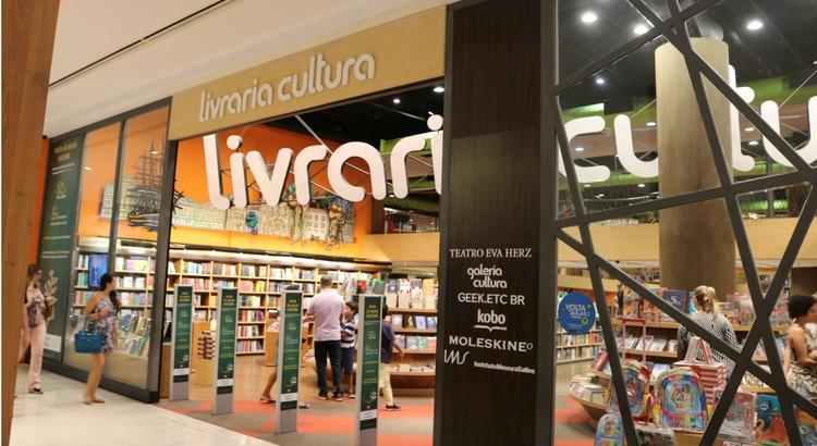 Educação em debate nesta quarta-feira na Livraria Cultura do RioMar